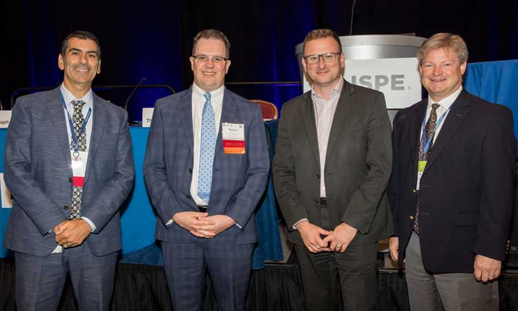 Regulators in Attendance at 2018 ISPE Quality Manufacturing Conference - ISPE Pharmaceutical Engineering