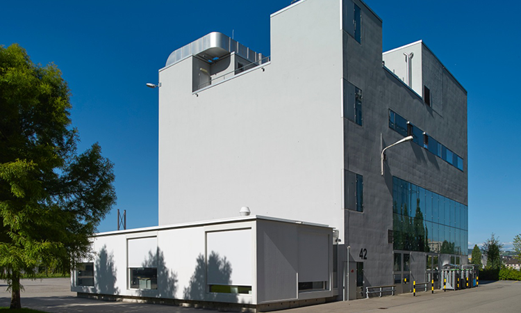 Novartis Continuous Manufacturing Facility in Basel - ISPE Pharmaceutical Engineering
