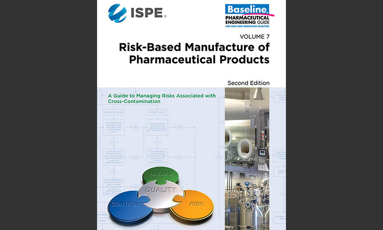 Risk-Based Manufacture of Pharmaceutical Products