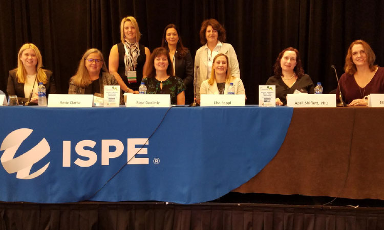 WIP Roundtable presenters and session planners