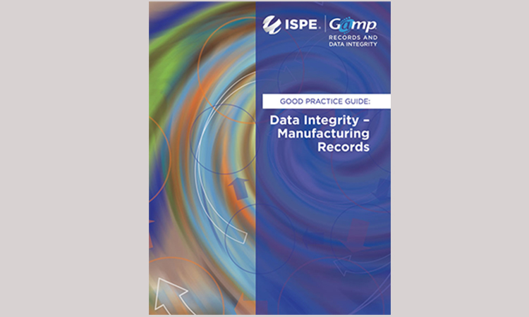 Data Integrity for Manufacturing Records