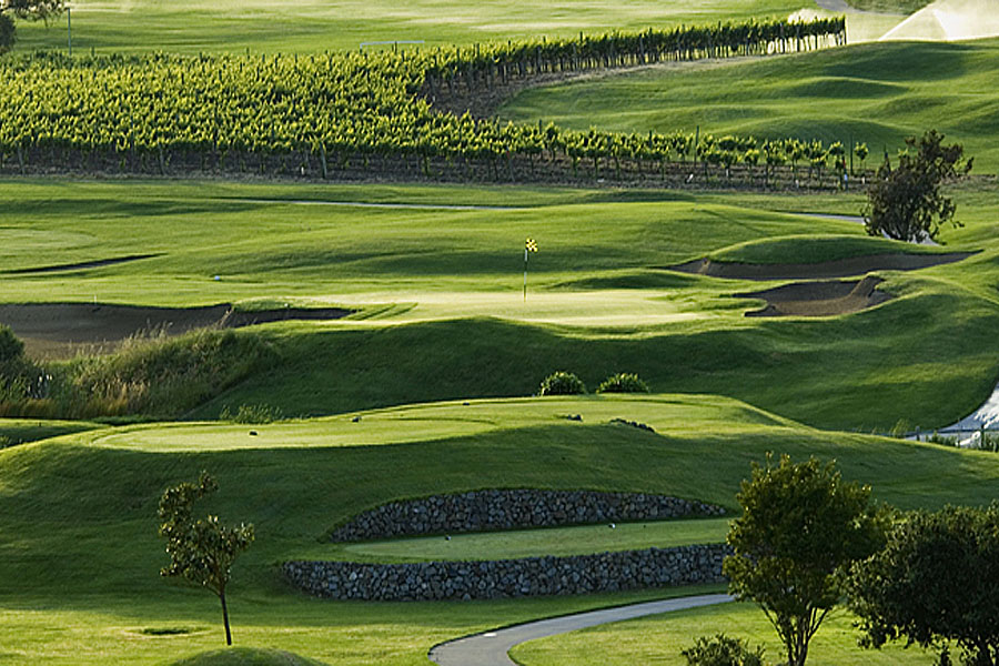 Chardonnay Golf Club Photo 3