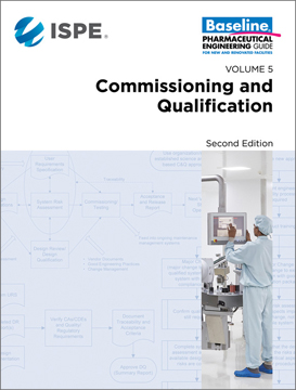 Baseline Guide Vol 5: Commissioning & Qualification 2nd Edition