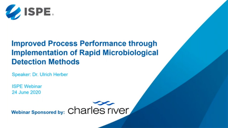 Improved process performance through implementation of rapid microbiological detection methods
