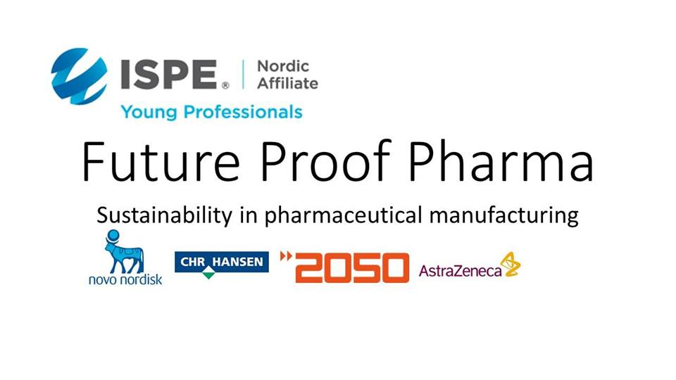 Future Proof Pharma - Young Professional Event