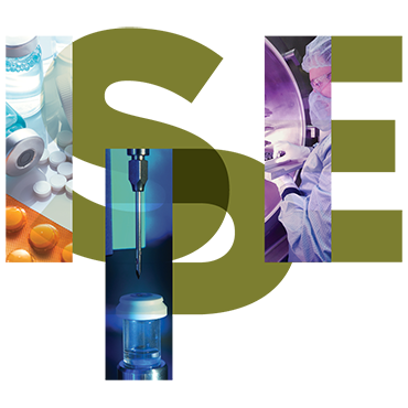 2019 ISPE Annual Meeting & Expo Logo