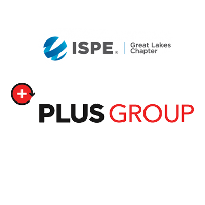 Great Lakes Process Plus Event logo