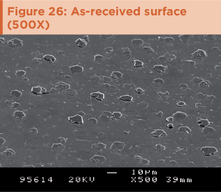 Sem of Surface figure 26