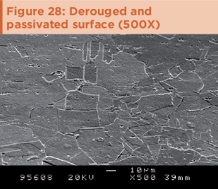Sem of Surface figure 28