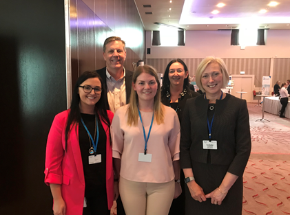 ISPE Women in Pharma Ireland Affiliate Roundtable Event