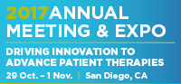2017 ISPE Annual Meeting & Expo