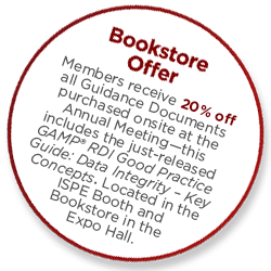 AM18 Bookstore offer GAMP