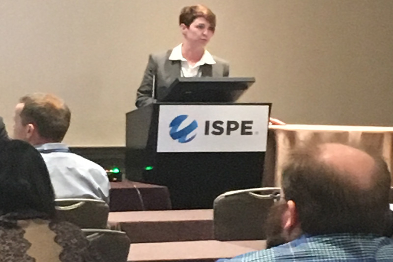 2018 ISPE Aseptic Conference Speaker