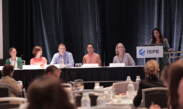 2019 ISPE Biopharmaceutical Manufacturing Conference Speaker Panel