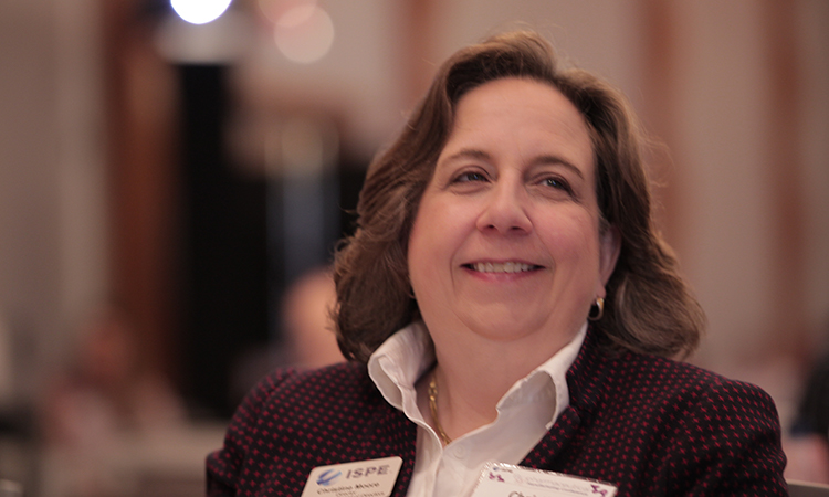 2019 ISPE Biopharmaceutical Manufacturing Conference Christine M. V. Moore, PhD