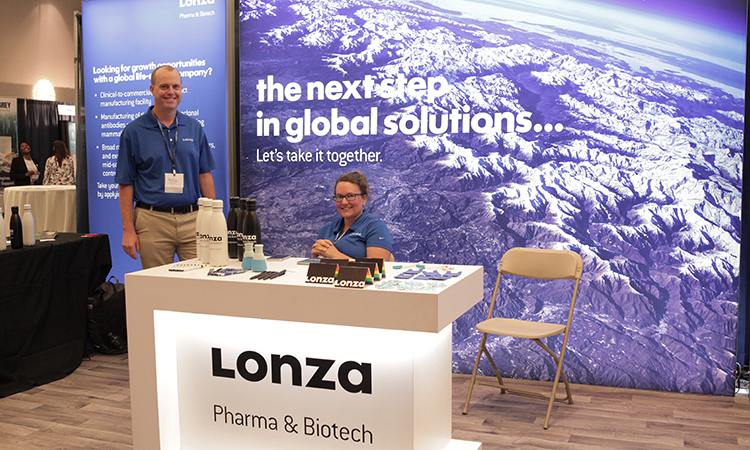 2019 ISPE Biopharmaceutical Manufacturing Conference Vendor