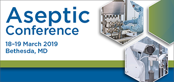 2019 ISPE Aseptic Conference