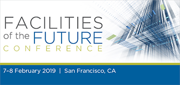 2019 ISPE Facilities of the Future