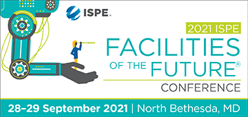 2021 ISPE Facilities of the Future Conference