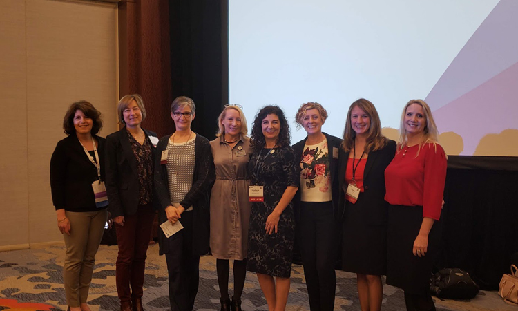 Women of Pharma Speaker Panel