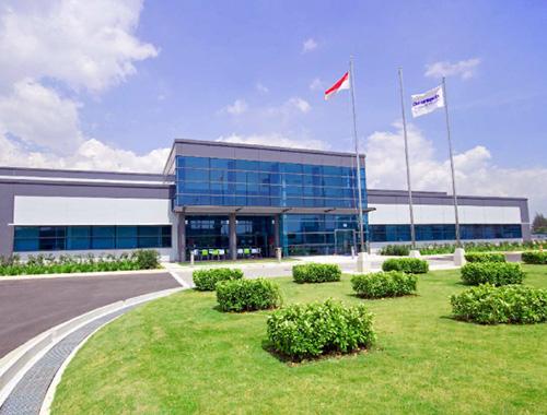 2010 FOYA Category Winners | Facility of The Year Awards