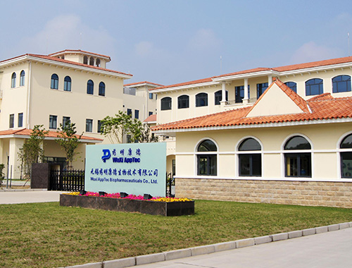 WuXi AppTech Biopharmaceutical Co.
