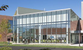 Biologics Development Building Photo1
