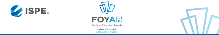 2018 Facility of the Year Awards Program