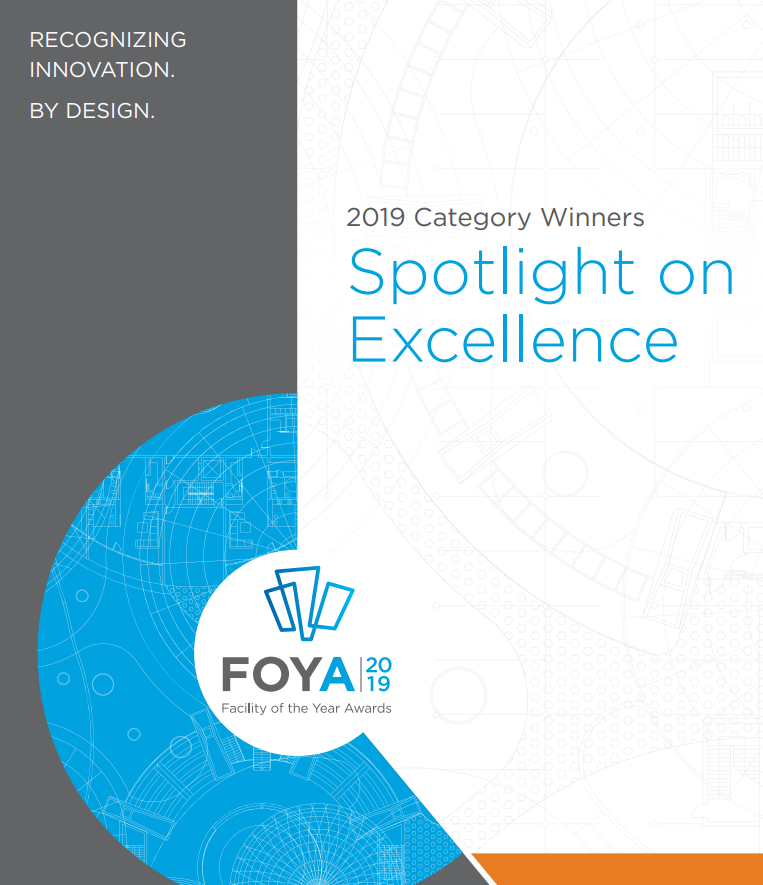 Spotlight on Excellence