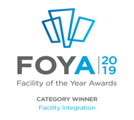 Category winner facility intergration