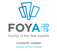 Category Winner Facility of the Future