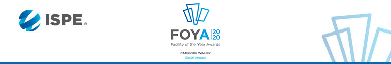2020 FOYA Category Winners for Social Impact - United Therapeutics