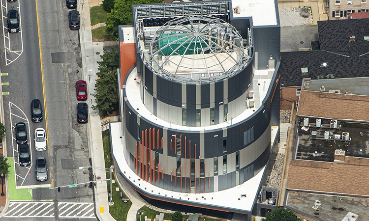 United Therapeutics - exterior