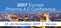 2017 Europe Pharma 4.0 Conference