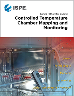 good practice guide controlled temperature chamber mapping rh ispe org International Society for Pharmaceutical Engineering Idaho Society of Professional Engineers