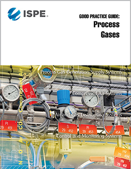 Good Practice Guide: Process Gases   ISPE   International