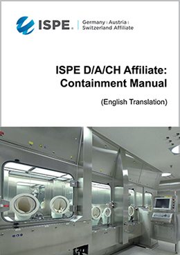 D A Ch Affiliate Containment Manual English Translation Ispe