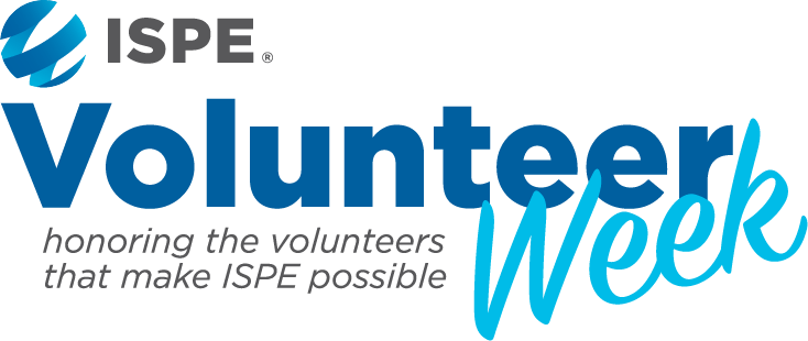 Volunteer spotlight logo