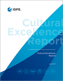 ISPE Cultural Excellence Report