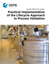 Good Practice Guide: Process Validation
