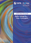 GAMP® RDI Good Practice Guide: Data Integrity - Manufacturing Records