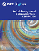 GAMP Records and Data Integrity German Cover