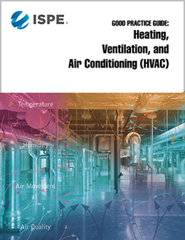 ISPE good practice guide heating ventilation