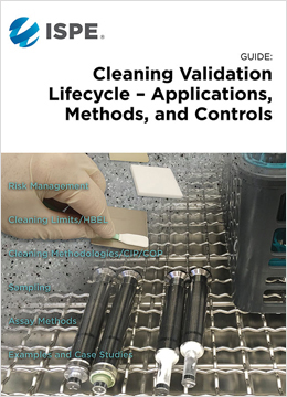 Cleaning Validation Lifecycle – Applications, Methods, and Controls