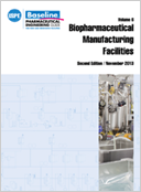 Biopharmaceutical Manufacturing Facilities Baseline cover