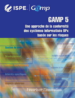 GAMP 5 French Cover