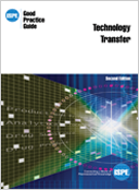 Technology Transfer Cover Image