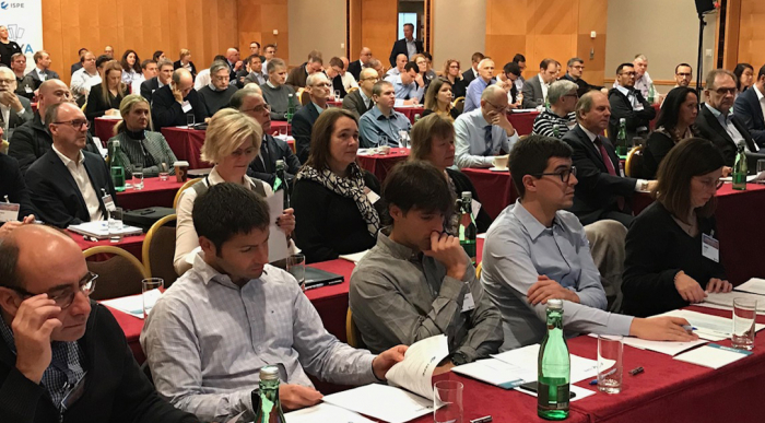 2018 ISPE Europe Aseptic Conference Session - ISPE Pharmaceutical Engineering