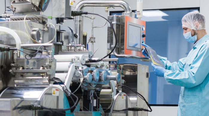 ISPE Biopharmaceutical Manufacturing Banner Image - ISPE Pharmaceutical Engineering