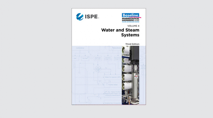 Baseline Guide Vol 4: Water & Steam Systems 3rd Edition